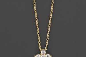 Jewelry , 7 Awesome Roberto Coin Cross Necklace : Yellow Gold Small Cross