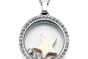 500x500px 7 Popular Locket Necklace With Charms Inside Picture in Jewelry