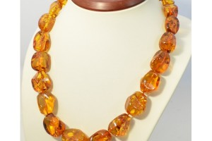 Jewelry , 7 Awesome Where To Buy Baltic Amber Teething Necklace : amber necklace