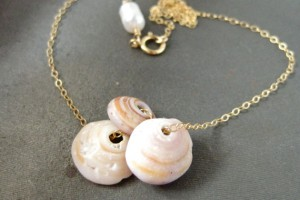 570x471px 8 Nice Puka Shell Necklace Stores Picture in Jewelry
