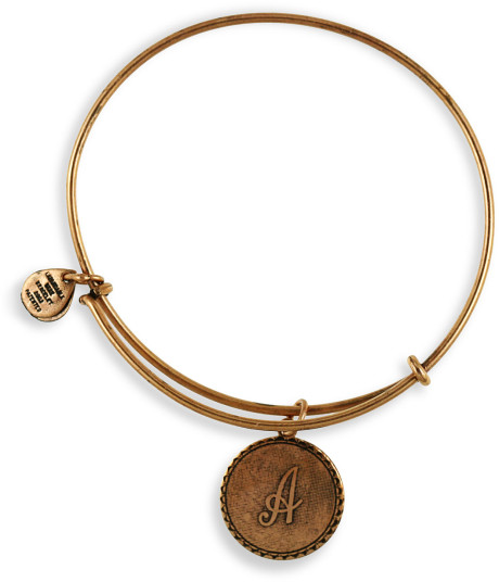 8 Cool Alex And Ani Initial Necklace in Jewelry