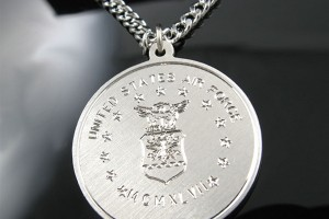 600x516px 8 Beautiful ST Christopher Protect Us Necklace Picture in Jewelry
