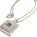 chopard happy diamonds , 8 Stunning Chopard Happy Diamonds Necklace In Jewelry Category