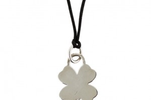 Jewelry , 8 Awesome Tiffany Clover Necklace :  clover necklace