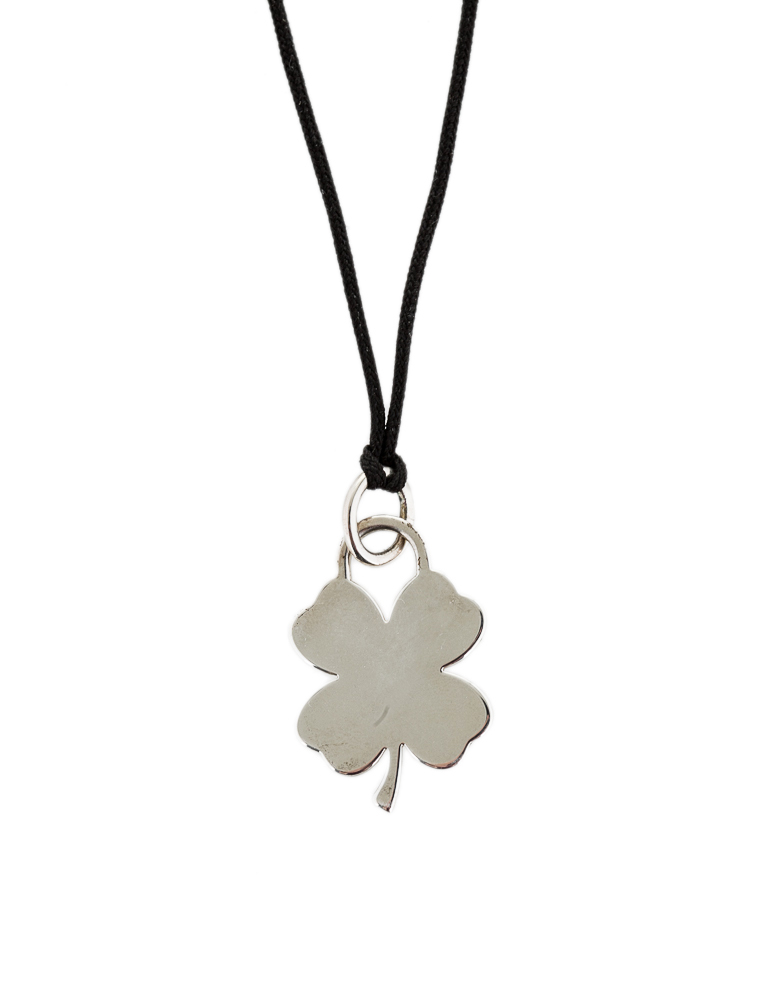 8 Awesome Tiffany Clover Necklace in Jewelry