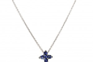 Jewelry , 7 Unique Roberto Coin Tiny Treasures Cross Necklace :  cross necklaces for women