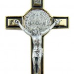 crucifix Pendant , 6 Fabulous St Benedict Crucifix Necklace In Jewelry Category