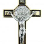 Crucifix Pendant , 6 Fabulous St Benedict Crucifix Necklace In Jewelry Category
