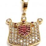 diamond jewelry , 9 Nice Loree Rodkin Necklace In Jewelry Category
