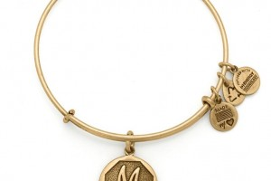 736x736px 8 Cool Alex And Ani Initial Necklace Picture in Jewelry