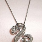 double open heart , 8 Lovely Open Heart Necklace By Jane Seymour In Jewelry Category
