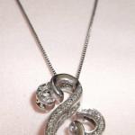 double open heart , 8 Lovely Open Heart Necklace By Jane Seymour In Jewelry Category
