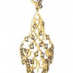 gemstone jewelry , 9 Nice Loree Rodkin Necklace In Jewelry Category