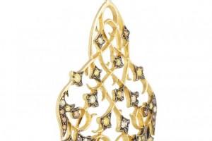 Jewelry , 9 Nice Loree Rodkin Necklace :  gemstone jewelry