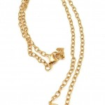 gold diamond tourmaline necklace , 9 Georgeous Temple St Clair Necklace In Jewelry Category