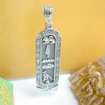 hieroglyphic cartouche Egyptian , 5 Unique Cartouche Necklace Personalized In Jewelry Category