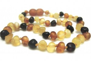 Jewelry , 7 Charming Amber Teething Necklace Finn : image in original size