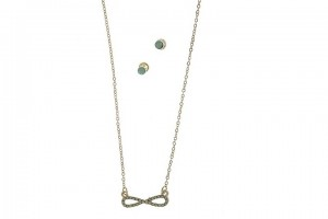 Jewelry , 8 Lovely Tiffany And Co Infinity Necklace Diamond : infinity ring and necklace