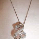 jane seymour , 8 Lovely Open Heart Necklace By Jane Seymour In Jewelry Category