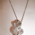 jane seymour , 8 Lovely Open Heart Necklace By Jane Seymour In Jewelry Category