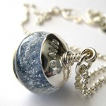 jewelry necklace , 8 Beautiful Keepsake Necklaces For Ashes In Jewelry Category