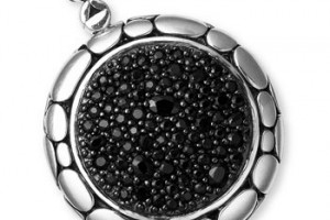 350x537px 5 Stunning John Hardy Kali Necklacee Picture in Jewelry