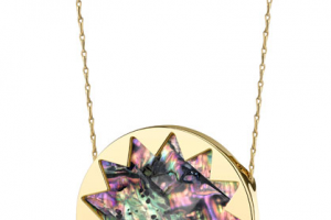 418x697px 7 Unique House Of Harlow Starburst Necklace Picture in Jewelry