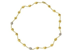 Jewelry , 6 Stunning Marco Bicego Siviglia Necklace : marco bicego siviglia necklace