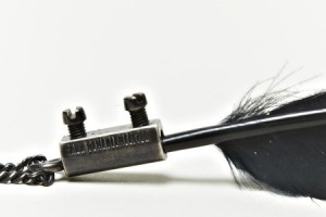 Jewelry , 7 Awesome Ann Demeulemeester Feather Necklace : mens feather necklace