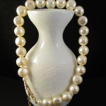 mikimoto pearl necklace , 7 Stunning Jackie Kennedy Pearl Necklace In Jewelry Category