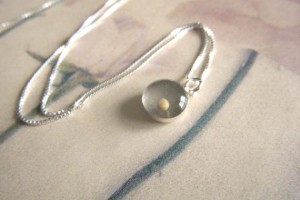 Jewelry , 8 Georgeous Sterling Silver Mustard Seed Necklace : mustard seed necklace
