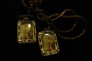 Jewelry , 8 Good Catholic Scapular Necklace Meaning : necklace rosary charm bracelet