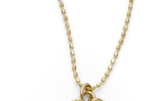 Jewelry , 8 Charming Diamond Shamrock Necklace : necklace shamrock