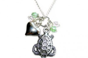 379x570px 8 Good Delta Zeta Necklace Picture in Jewelry