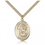 necklaces nadri gold , 6 Gorgeous Archangel Michael Necklace In Jewelry Category