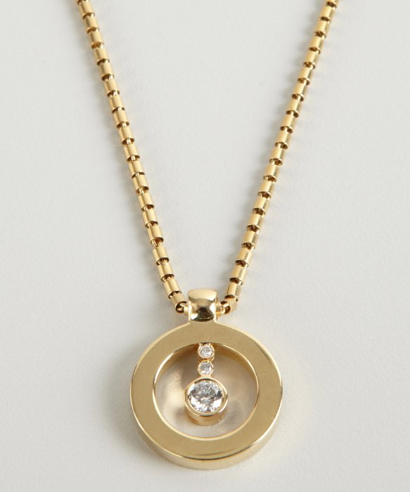 Jewelry , 8 Nice Roberto Coin Cento Necklace : Pendant Necklace