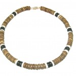 puka shell necklace , 6 Stunning Puka Shell Necklace For Men In Jewelry Category