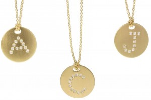 Jewelry , 7 Charming Roberto Coin Initial Necklace : roberto coin diamond initial