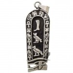 silver cartouche pendant , 5 Unique Cartouche Necklace Personalized In Jewelry Category