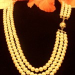silver jewellery , 7 Stunning Jackie Kennedy Pearl Necklace In Jewelry Category
