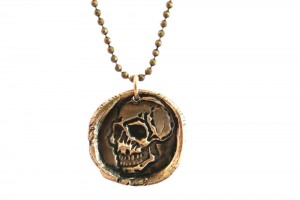 Jewelry , 8 Stunning Saint Christopher Necklace Meaning :  st christopher