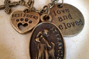 Jewelry , 8 Unique St Francis Of Assisi Necklace :  st francis prayer