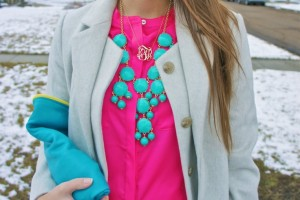 Jewelry , 7 Hottest J Crew Bauble Necklace :  statement necklace