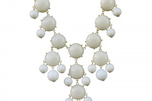 Jewelry , 8 Fabulous J Crew Bubble Necklace Knockoff :  statement necklaces