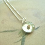 sterling silver jewelry , 8 Georgeous Sterling Silver Mustard Seed Necklace In Jewelry Category