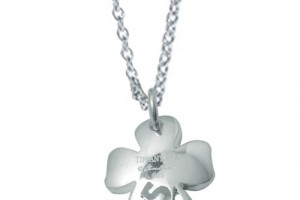 Jewelry , 8 Awesome Tiffany Clover Necklace :  tiffany necklace