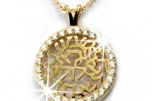 Jewelry , 8 Charming Shema Israel Necklace :  turquoise jewelry