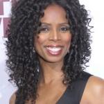 Black Women Long , 10 Good Long Curly Weaves For Black Women In Hair Style Category