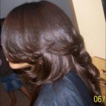 Black sew in hair style , 11 Popular Black Sew In Hair Styles In Hair Style Category