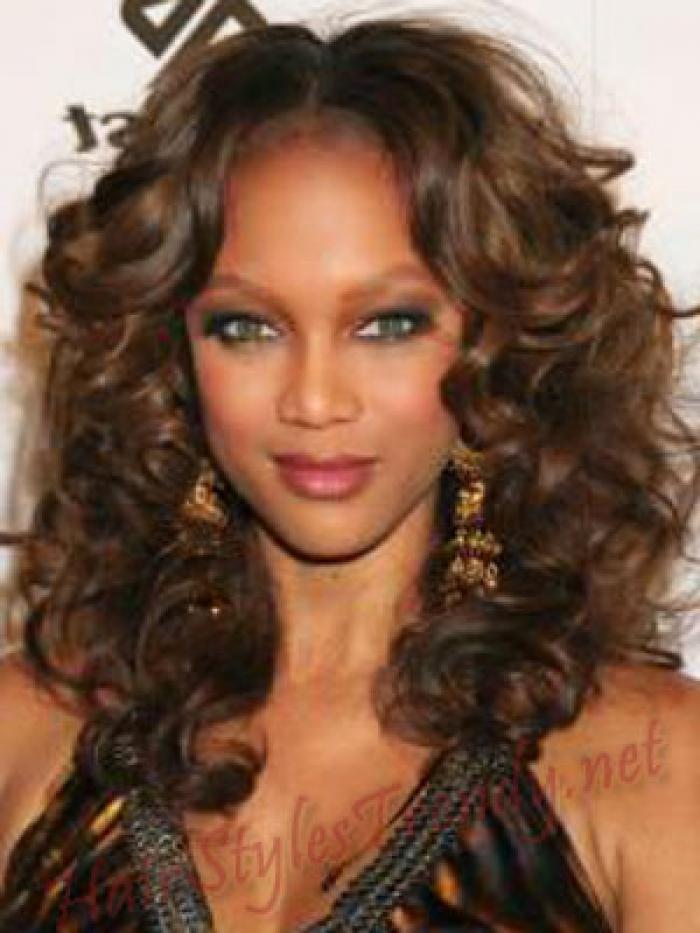 Outstanding Hairstyles For Black Women 10 Good Long Curly Weaves For Black Short Hairstyles For Black Women Fulllsitofus